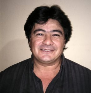 Secretario responsable: Milton Vera
